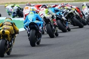 Moto3 zal 125cc-klasse vervangen vanaf 2012