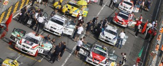 WTCC USTCC and WTCC join forces