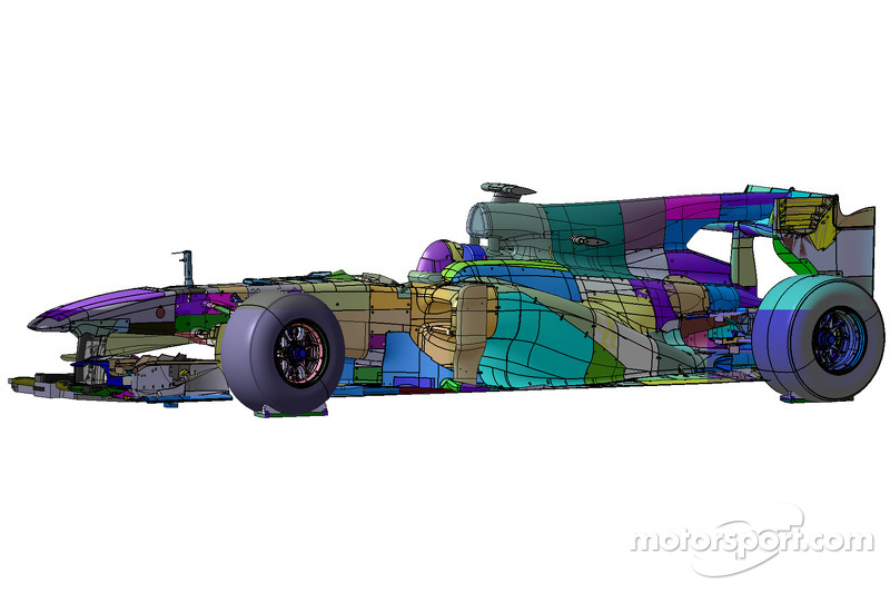 McLaren forms partnership with Dassault Systemes