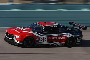 Grand-Am Autohaus Motorsports qualifying report
