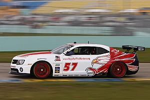 Grand-Am Stevenson Motorsports race report