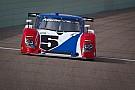 Action Express Racing race report