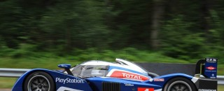 ALMS Peugeot preview