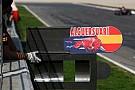 Toro Rosso Barcelona test report 2011-03-10