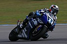 Yamaha Qatar test, day 2 report