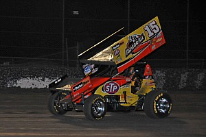 World of Outlaws Tony Stewart Racing preview