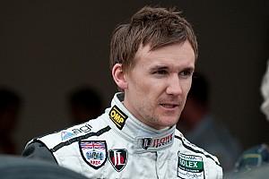 European Le Mans James Walker joins JMW Motorsport