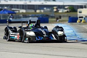 ALMS Highcroft Racing announces Sebring fundraiser