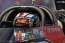 Lucas Oil Racing final report