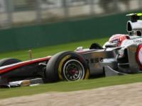 McLaren Preview