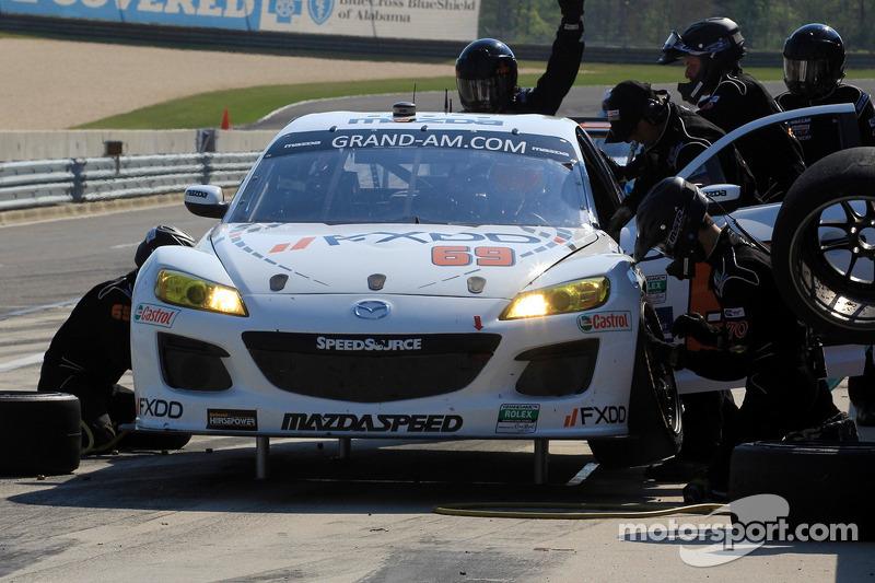 Jeff Segal race report
