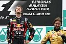 Renault Sport Race Report