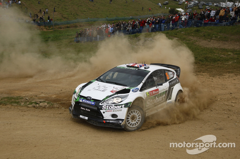 Stobart M-Sport Preview