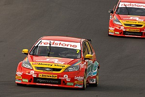 BTCC Airwaves Racing Preview