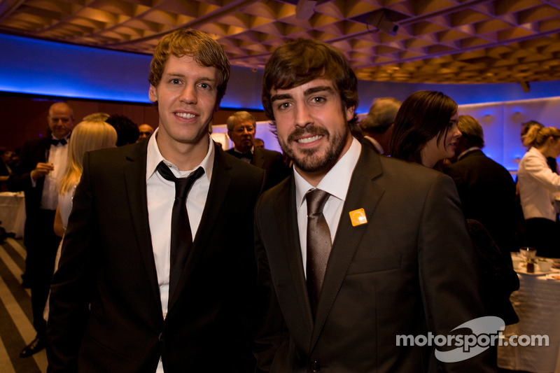 Chinese official calls Vettel 'Fernando Alonso'