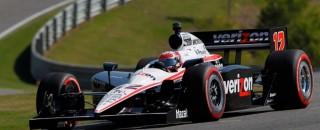 IndyCar Team Penske preview