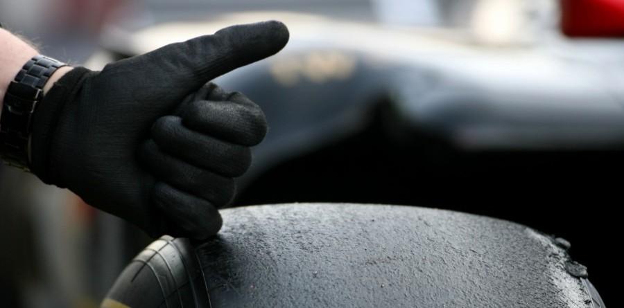 Pirelli Race Report