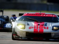 Robertson Racing Le Mans test day preview