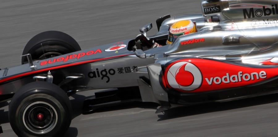 McLaren explored Libya backing in 2010 - report