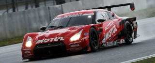 Super GT Super GT Fuji Race Report