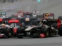Passing 'too easy' in F1 now - Heidfeld