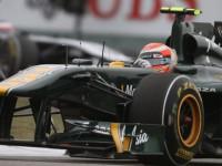 Team Lotus Turkish GP Preview
