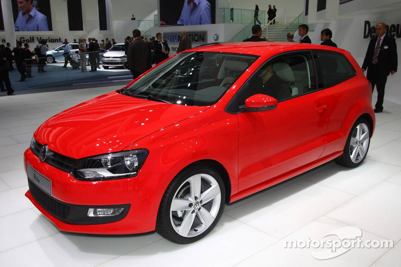 Volkswagen To Compete In 2013 WRC