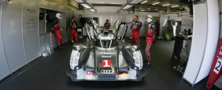 Le Mans Audi Outruns Peugeot For Spa Pole