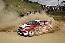 Munchi's Ford Rally Italia Sardegna Event Summary
