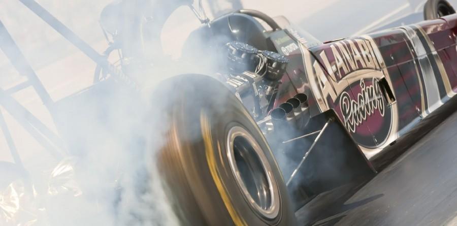 Al-Anabi Racing Team Atlanta preview