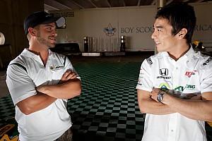 IndyCar KVRT Lotus Indy 500 preview