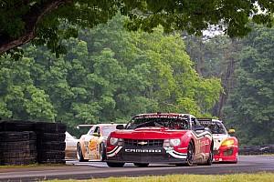 Grand-Am Team Chevy VIR race report