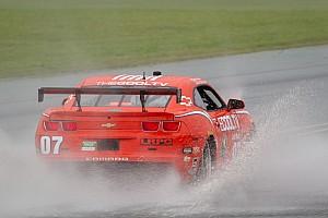 Grand-Am Oliver Gavin VIR race report