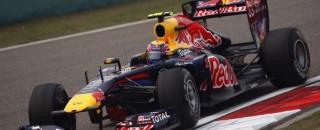 Formula 1  Webber 'can take points off others' - Marko