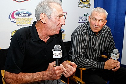 NASCAR Hall Of Fame Spotlight - Ned Jarrett