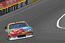Kyle Busch Charlotte All-Star Race Report