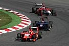 Arden Barcelona Race 2 Report