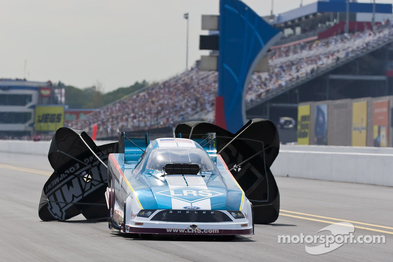 Tim Wilkerson Topeka Final Eliminations Report