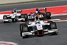 Barwa Addax Team Barcelona Race 2 Report