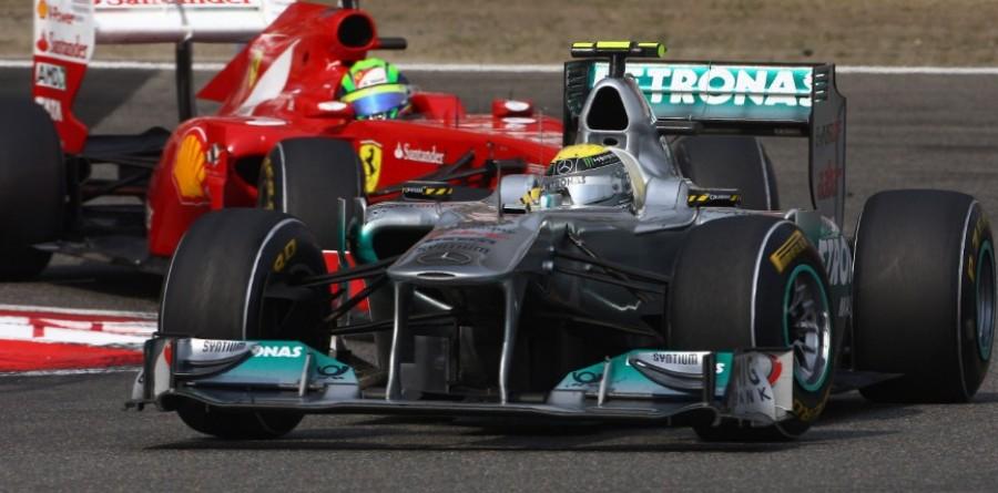 Mercedes Well Prepared For Monaco GP At Monte Carlo