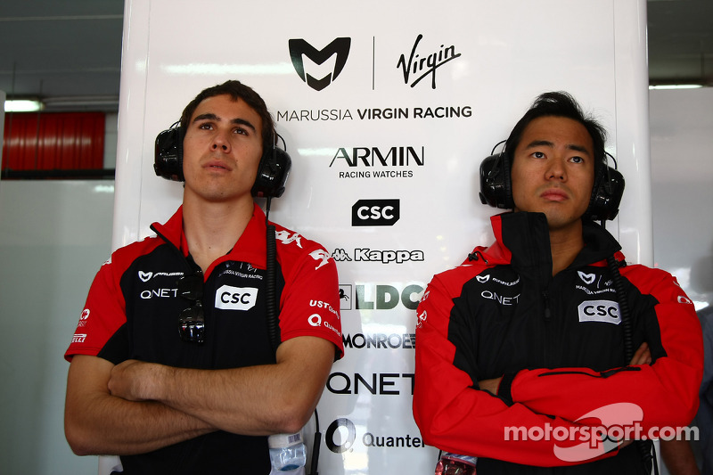 Booth plays down d'Ambrosio, Wickens rumours