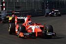 Arden Monaco Race 2 Report