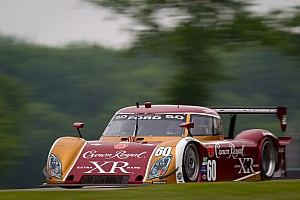 Grand-Am Michael Shank Racing Heads to Lime Rock in Connecticut