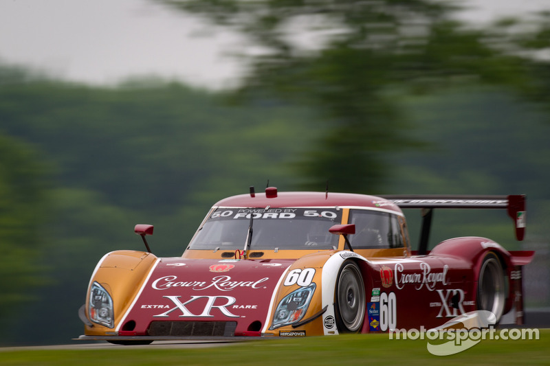 Michael Shank Racing Heads to Lime Rock in Connecticut