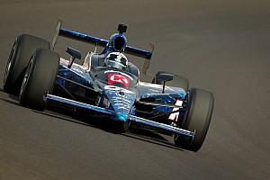 IndyCar KVRT - SH Racing Indy 500 Race Report