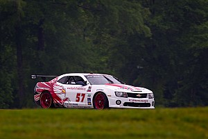 Grand-Am Team Chevy Lime Rock Race Report