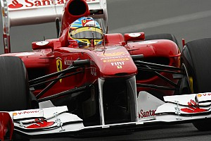 Formula 1 John Iley set for Ferrari return?