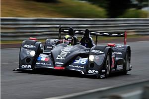 Le Mans Nissan Motorsports Le Mans Final Qualifying Report