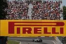 Pirelli Canadian GP Friday Practice Report