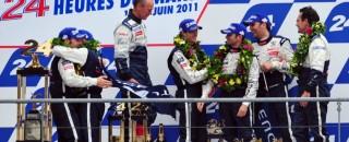Le Mans Peugeot Le Mans 24H Race Report